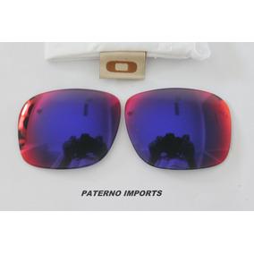 Lentes Oakley Tailend Tanzanite De Sol - Óculos no Mercado Livre Brasil 87298c7d23
