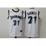 Jersey Basketball Minnesota Timberwolves Kevin Garnett 378cdcc48cf