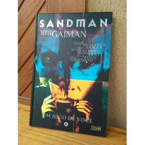 Sandman - Conrad - Um Jogo De Você - Neil Gaiman