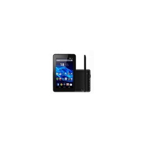 Tablet Ml Supra Quad Core Multilaser 8gb 7 Android 4.4