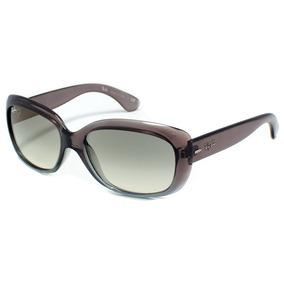 Óculos Ray Ban Jackie Ohh Iii Original Rb 4113 De Sol - Óculos no ... 0891a65ab1