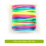 Hilo Rollo Cola Cola O Rabo Raton 100 Yds