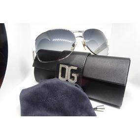 b46321145c Armazon De Lente De Aumento Dolce Gabbana Nuevo - Lentes de Mujer en ...