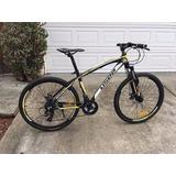 Mountain Bike De Alumínio