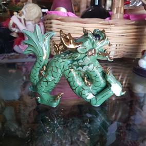 Dragones Chinos De Porcelana En Mercado Libre México