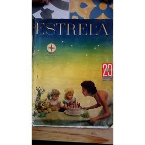 Castelo Antiguidade Catálogo Estrela Brinquedo Anos 50 Antig