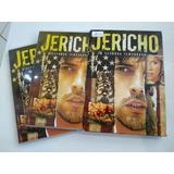 Box Dvd Jericho 2 ª Temporada