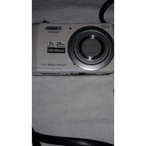 Camara Fotografica Casio 5x 26mm Usada