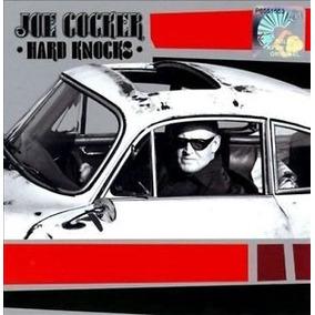 Joe Cocker Hard Knocks [cd Original Lacrado De Fabrica]