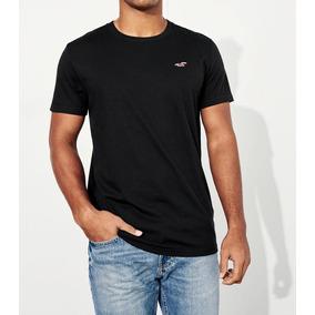 79e184370b6fa Camisetas Masculinas Hollister - Camisetas e Blusas em Paraná no ...