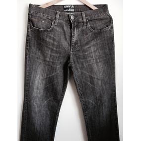 d64e56f378f35 Calça Jeans Damyller Masculina - - Calças no Mercado Livre Brasil
