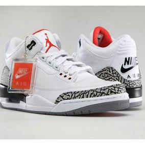 Jordan De Libre Zapatos Retro Hombre En 3 Mercado Venezuela Nike x4gvqwn4r