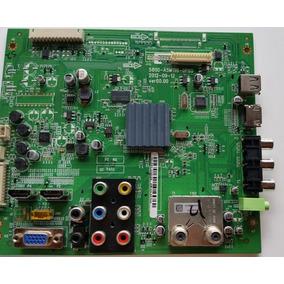 Placa Principal Sti Toshiba Dl3270 Dl3270(a)w