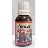 Óleo De Angico 30ml