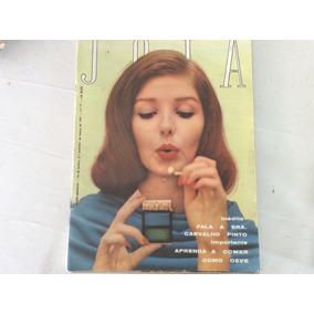 Revistas Joia - Lote Com 5 Revistas