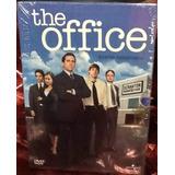 Box Original : The Office - 4ª Temporada - Lacrado - 4 Dvds