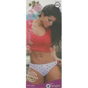 2d8f0212759b9 Kit Calcinhas tangas - Calcinhas Femininas em Goiás no Mercado Livre ...