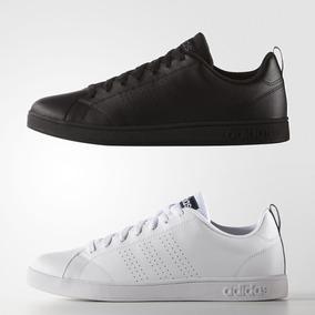 Zapatillas adidas Hombre Neo Vs Advantage Clean Colores 2018 c73ae456802dd