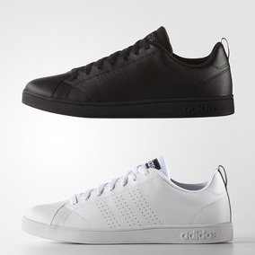 sports shoes 6c894 5fc53 Zapatillas adidas Hombre Neo Vs Advantage Clean Colores 2018