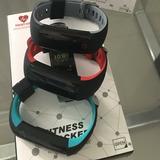 Pulseira Inteligente Smartband G16 Monitor Cardíaco Fitness