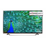 Lg Super Uhd Smart 3d Tv 60