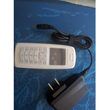 Nokia 3100 Color Blanco. $599 Con Envío.