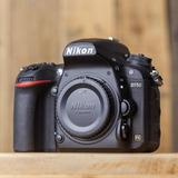 Camara Nikon D750 Incluye Memoria 32 Gb Y Bolso West Pro