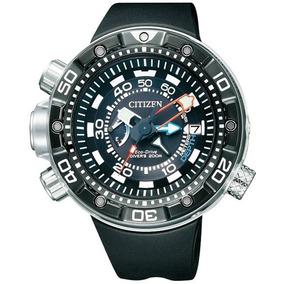 7ce717932a8 Relogio Citizen Promaster Aqualand Dive - Relógios no Mercado Livre ...