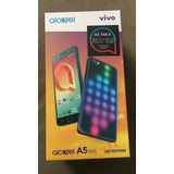 Alcatel A5 Led Max 32gb 3gb 16mp Octacore Leitor De Digital