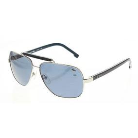 Oculos Lacoste Original De Sol - Óculos no Mercado Livre Brasil 56a30978fb