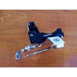 Descarrilador Shimano Xt Fd-m780