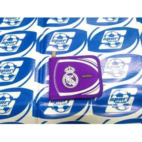 Carteras Real Madrid Originales De Licencia