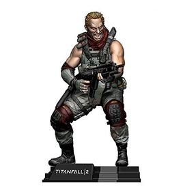 Mcfarlane Toys Titanfall 2 Blisk 7 Figura De Acción