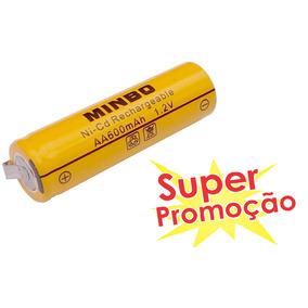 Bateria Aparador Panasonic 389, 398 396 1.2v Outras Maquinas
