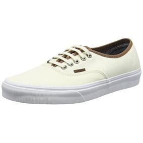 Zapato Vans Auténtico Patín (8.0 D ( M ) Ee.uu. De Los Hom