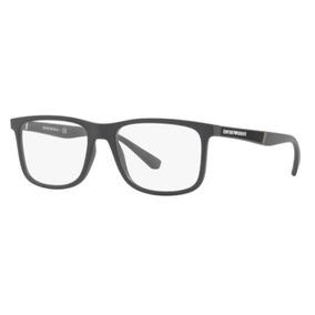Oculos De Grau Armani 56 18 - Óculos no Mercado Livre Brasil 0395d8075f