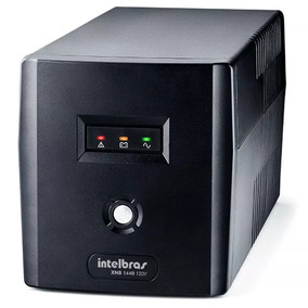 Nobreak Intelbras Xnb 1440va 220v