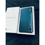 Novo Huawei P20 Pro 128gb 6gb Ram Desbloqueado