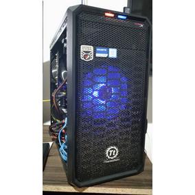 Computador Core I7 7700k, Gtx 970, Ssd 240 + 1tb Hdd
