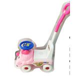 Carro Bebes Montable Niños Niñas Brazo De Empuje