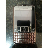 Samsung Omnia Gt-b7320l Windows Mobile Original (relíquia)