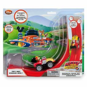 Brinquedo De Menino Disney Mickey Mouse Roadster