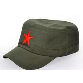 Gorras Fidel Estrella Roja X - Gorras para Hombre en Mercado Libre ... 81e53ec66cb