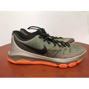 Nike Kd 8 Nuevos Y 100%originales