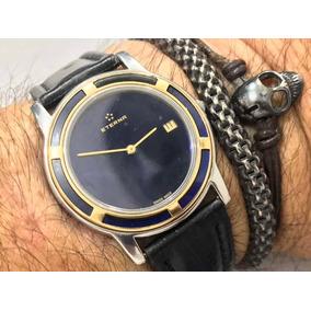 1d82345dc34 Relogio Eterna Matic Ouro - Relógios De Pulso no Mercado Livre Brasil