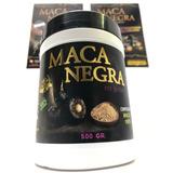 Maca Negra En Polvo Naturalsol 500gr. Calidad De Exportación