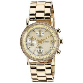 273df7d7c2d Relógio DKNY no Mercado Livre Brasil