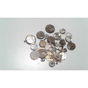Relojeria Subasta De Repuestos Antiguos Lote D12