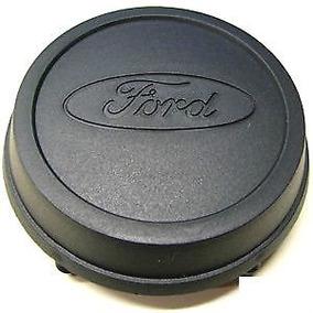 Calota Central Da Roda Da Ford Transit Original