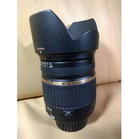 Lente Para Nikon Tamron Af 28-300mm F/3.5 En 200 Verdes